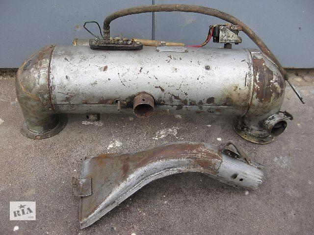 продам Автономная печка для легкового авто ЛуАЗ бу в Ковеле