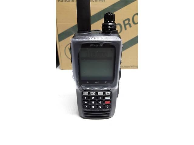 продам Авиационная радиостанция Yaesu FTA-550L бу в Львове