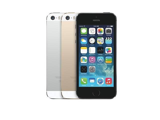 продам Айфон 5 S (копия)  1 sim, 4 Гб, метал, очень дешево. бу в Харькове