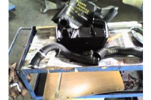 б/у Радиаторы интеркуллера Audi B 4