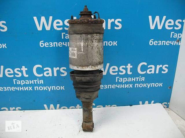 бу Б/У Пневмостойка задняя Discovery 2004 - 2009 RPD500880. Вперед за покупками!  в Украине