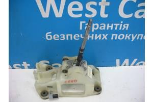 Б/У Куліса переключення КПП Ceed 2007 - 2012 43700-1H200. Вперед за покупками!