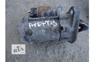 б/у Стартеры/бендиксы/щетки Toyota Avensis