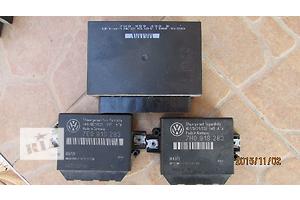 б/в Парктроніки / блоки управління Volkswagen T5 (Transporter)