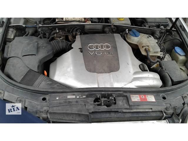 купить бу Б/у абс и датчики для седана Audi A6 в Львове