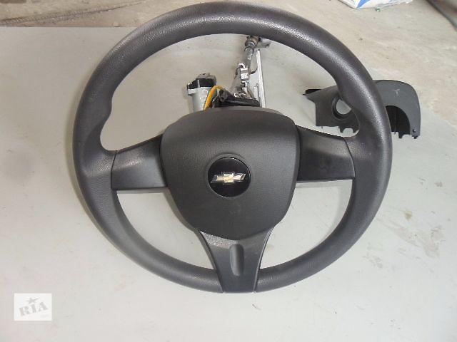 Б/у airbag в руль для легкового авто Chevrolet Spark 1.0- объявление о продаже  в Ровно