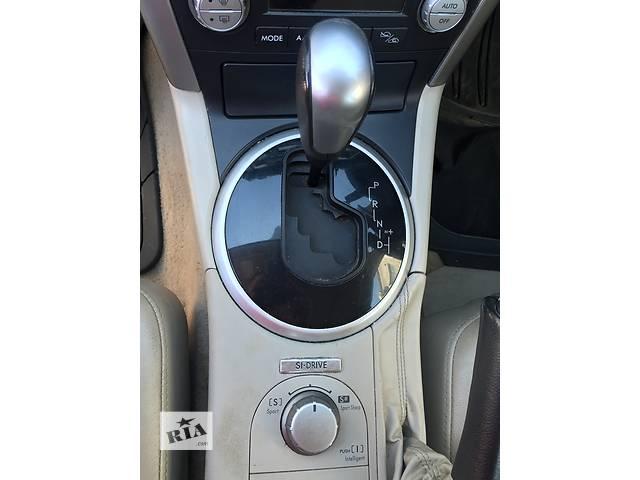 продам Б/у акпп для универсала Subaru Outback Si-Drive 03-09 бу в Днепре (Днепропетровск)