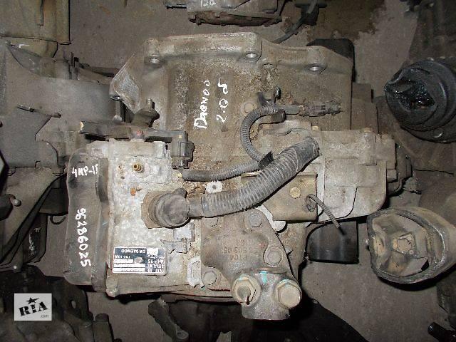 бу Б/у Коробка передач АКПП Chevrolet Lacetti 1.6 1.8 2.0 бензин № 4HP16 в Стрые