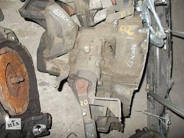 продам Б/у Коробка передач КПП Citroen Jumper 2.8 td № 20KM57 бу в Стрые