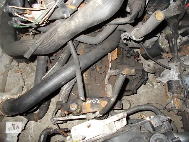 купить бу Б/у Коробка передач КПП Nissan Primastar 1.9 dci № PK6021 6-ти ступка в Стрые