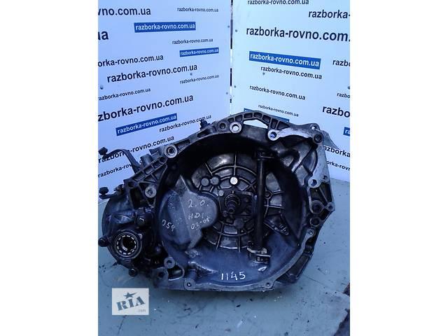 Б/у АКПП и КПП Коробка передач МКПП 20TB51 Peugeot Partner, Citroen Berlingo 2.0HDI 1996-2003г- объявление о продаже  в Ровно