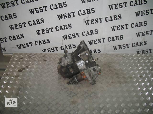 продам б/у АКПП и КПП КПП Легковой Fiat Doblo 2005 бу в Луцке