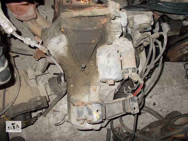 бу Б/у Коробка передач КПП Rover 200 2.0 бензин в Стрые