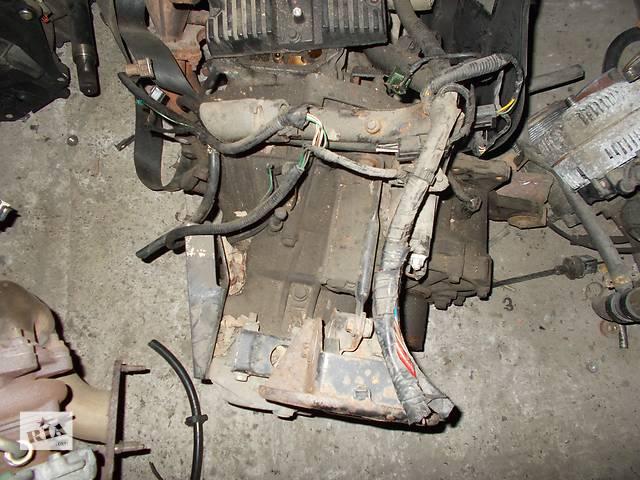 Б/у Коробка передач КПП Rover 45 1.8 бензин- объявление о продаже  в Стрые