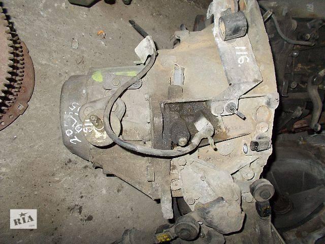 бу Б/у Коробка передач КПП Peugeot 206 2.0 hdi № 20DL65, 20DM19, 20DM39, 20DP05, 20LE85, 20TD95 в Стрые