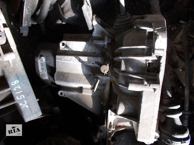 бу Б/у Коробка передач КПП Renault Clio 1.4 бензин № JB3973 в Стрые