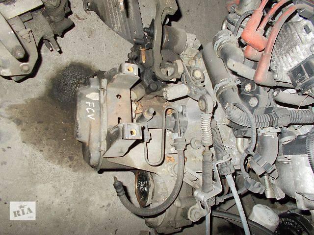 продам Б/у Коробка передач КПП Seat Leon 1.4 бензин № FCV бу в Стрые