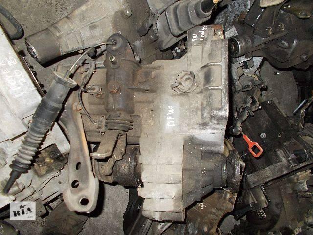 Б/у Коробка передач КПП Seat Toledo 1.9 d, sdi № DFW- объявление о продаже  в Стрые