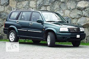 б/у Крыши Suzuki Grand Vitara