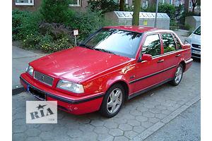 б/у Насосы топливные Volvo S70