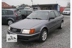 б/у Амортизаторы задние/передние Audi 100