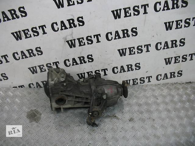 б/у АКПП и КПП Редуктор задней/передней балки/моста Легковое авто Mazda CX-7- объявление о продаже  в Луцке