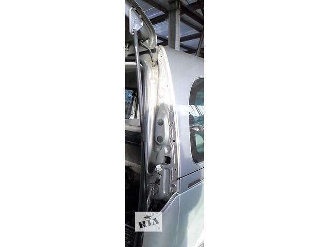 Б/у Амортизатор ляды (багажника) Renault Kangoo,Рено Канго, Кенго 2008-2012- объявление о продаже  в Рожище