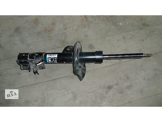 купить бу Б/у амортизатор передний LH для легкового авто Nissan Qashqai 2010 в Коломые