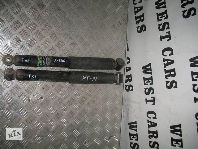 продам Б/у амортизатор задний/передний для легкового авто Nissan X-Trail 2008 бу в Луцке