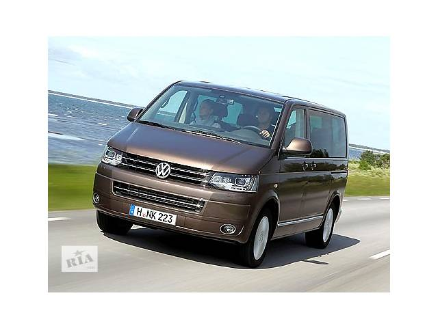 купить бу Б/у амортизатор задний/передний для микроавтобуса Volkswagen T5 (Transporter) в Киеве