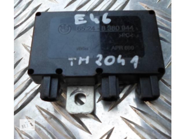купить бу Б/у антенна/усилитель для легкового авто BMW 3 Series в Хмельницком