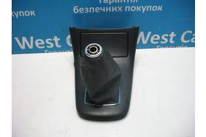 Б/У Накладка кулисы (механика) Avensis 2003 - 2008 . Вперед за покупками!