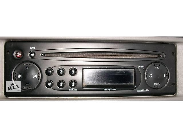 бу Б/у Автомагнитола Легковой Renault Kangoo Кенго 1,5 DCI 2009 в Рожище