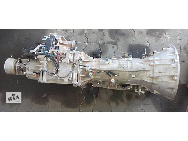 Б/у Автоматическая Коробка передач АКПП Mitsubishi Pajero Wagon 4 3.2- объявление о продаже  в Киеве