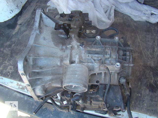 бу Б/у Автоматическая коробка передач АКПП Nissan TIIDA 1.8 в Киеве
