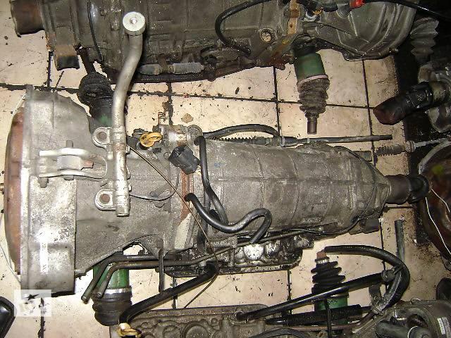 Б/у Автоматическая коробка передач АКПП Subaru Impreza 2.0 2003-2007- объявление о продаже  в Киеве