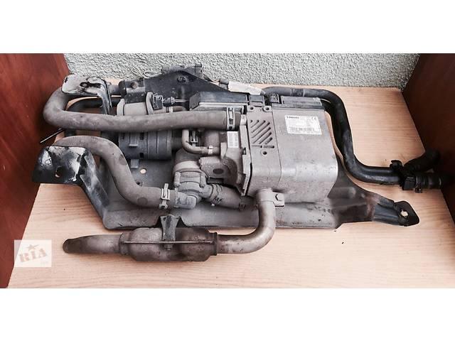 бу Б/у автономная печка для легкового авто Webasto Thermo top C, устанавливается на любой автомобиль, с мотором до 2.5 D в Тернополе