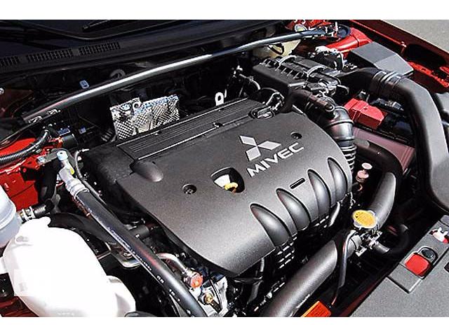 бу Б/у бачок расширительный для легкового авто Mitsubishi Lancer X 2008 в Киеве