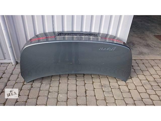 продам Б/у багажник  BMW 7 E65 бу в Ужгороде