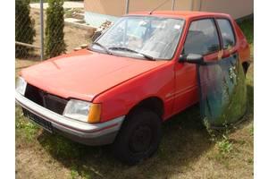 б/у Багажники Peugeot 205