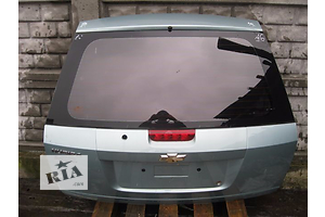 б/у Багажники Chevrolet Nubira