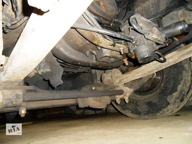 купить бу Б/у балка передней подвески для грузовика Renault Magnum E-TECH Рено Магнум 440 Evro3 в Рожище