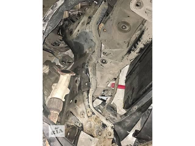 бу Б/у балка задней подвески для легкового авто Mitsubishi Outlander XL в Киеве
