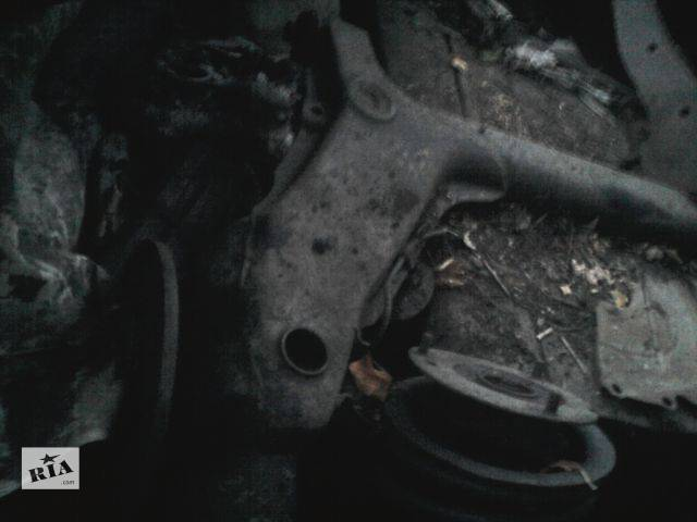 продам Б/у балка задней подвески для легкового авто Opel Kadett бу в Запорожье