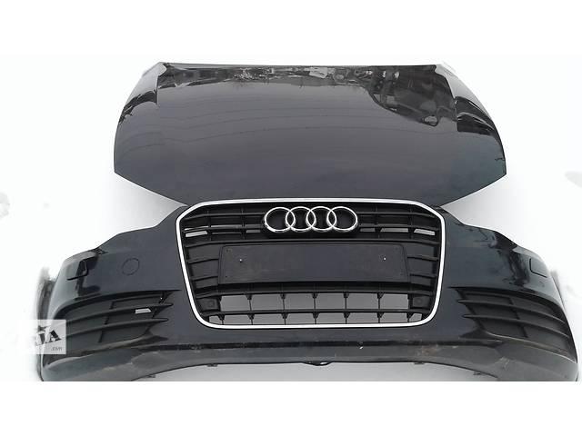 Б/у бампер передний для Audi A6C7- объявление о продаже  в Львове