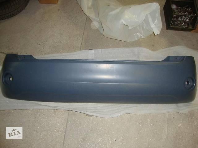 продам Бампер предний Новый Ford Fiesta 02 - 08 гг (FPS) бу в Виннице
