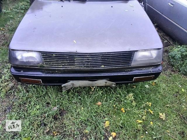 продам Б/у бампер передний для хэтчбека Mitsubishi Colt 1986г бу в Николаеве