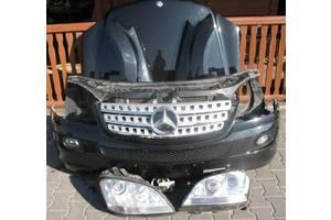 б/у Бамперы передние Mercedes ML 420