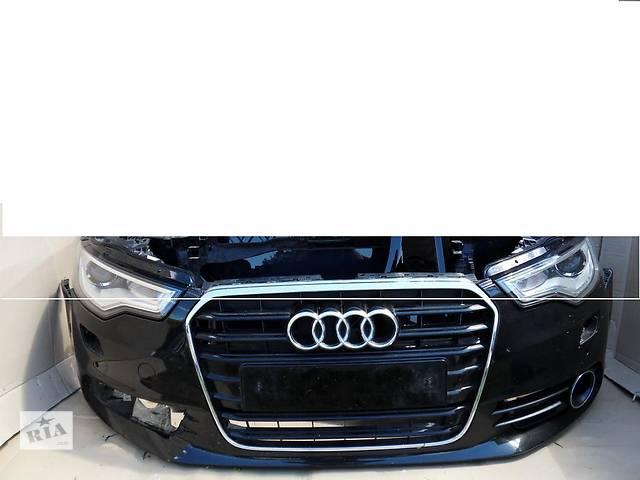 Б/у бампер передний для легкового авто Audi A6- объявление о продаже  в Здолбунове