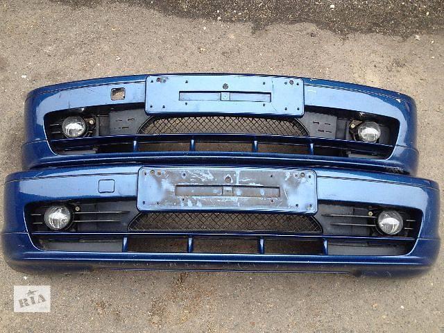 купить бу Б/у бампер передний для легкового авто BMW 3 Series Coupe Cabrio в Луцке